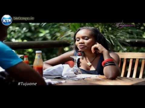 KTN Tujuane  Dating Show - Full Official Episode 18