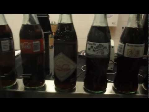 St Augustine - World of Coca cola 2011