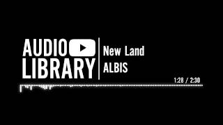 New Land - ALBIS