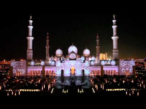 Sheikh Zayed Grand Mosque.mp4
