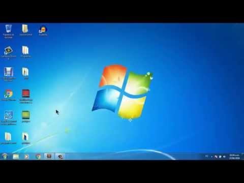 IDS Snort deteccion de intrusos (windows)
