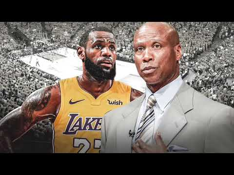Byron Scott Doesn't Think LeBron James Can Become Greatest Lakers Player Ever
