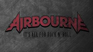Airbourne - It's All For Rock n' Roll (Documentary Trailer)
