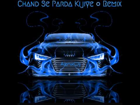 Chand Se Parda Kijiye | 90's Bollywood (Remix)