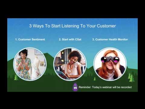 CSat - Customer Satisfaction - Setup & Best Practices