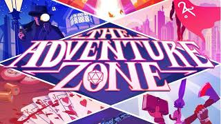 COMEDY - EP.#83: The Adventure Zone: Dust - Episode 1