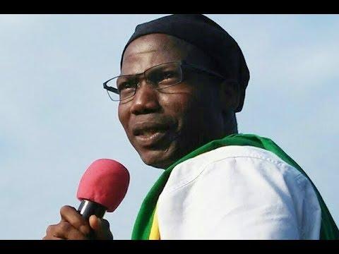 TOGO: Appel de Tikpi Atchadam pour les marches du 25, 26 et 28 Avril 2018
