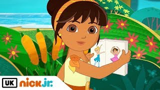 Dora and Friends | Ballet Show | Nick Jr. UK