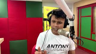 Car Mein Film | RJ Naved | Mirchi Murga