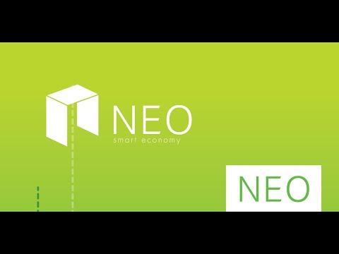 Daily Update (7/05/18)   NEO Announcement & Zurich Meetup