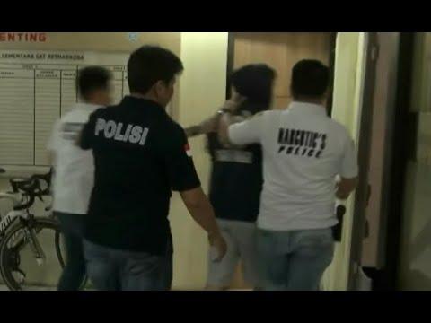 Pesinetron Claudio Martinez Ditangkap Karena Narkoba Mp3