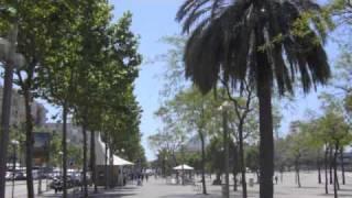Barcelona - mia, spain, university of ...
