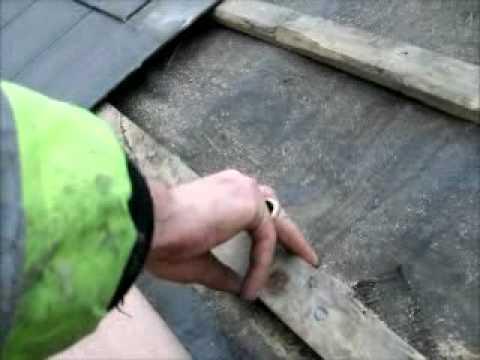 Marine Plywood Fitting Flat Roof