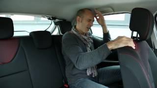 Essai de la Renault Clio IV tCe 90ch