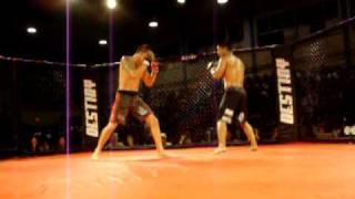 Alan Hinojosa MMA