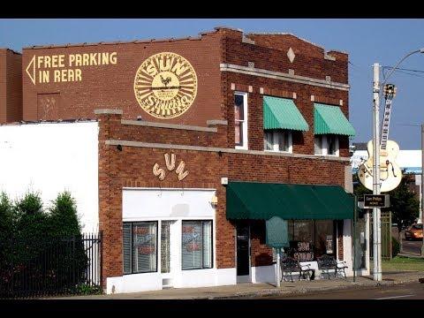 Elvis Presley: Sun Studio Memphis