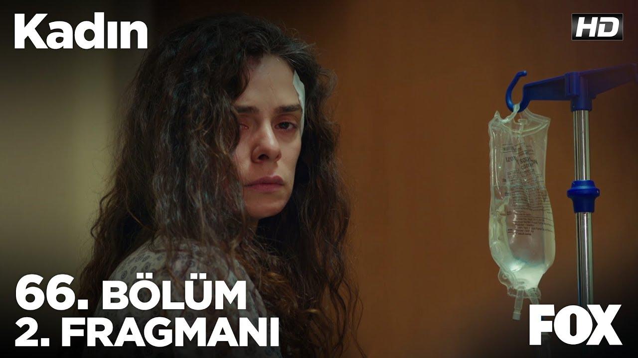 Kadın 66. Bölüm 2. Fragmanı izle
