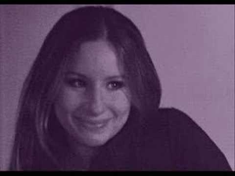 Outstanding Barbra Streisand,