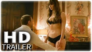 RED SPARROW Final Trailer (2018) Jennifer Lawrence Thriller Movie HD streaming