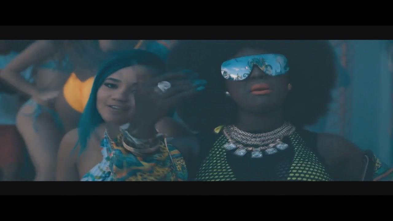 Amara La Negra Naked amara la negra what a bam bam ( remix - dj naked dog ) - youtube