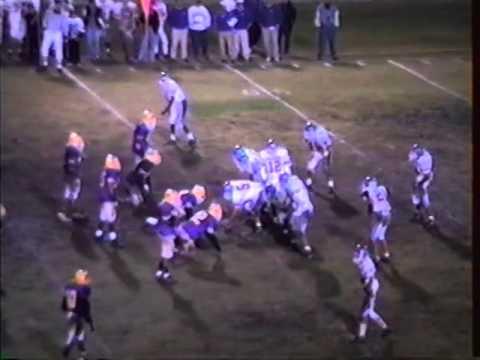 Norwalk vs John Glenn 11 10 94 OG Tape- Football Game Film