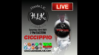 "Hooda LK Presents | Ciccippio "" Atleast I wasn't named Jambalaya!"" (Highlights)"