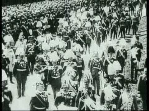 World War I: Web Of Alliances 1/4