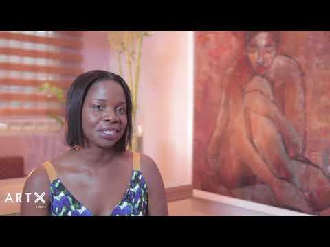 ART X Lagos - Meet the Collectors