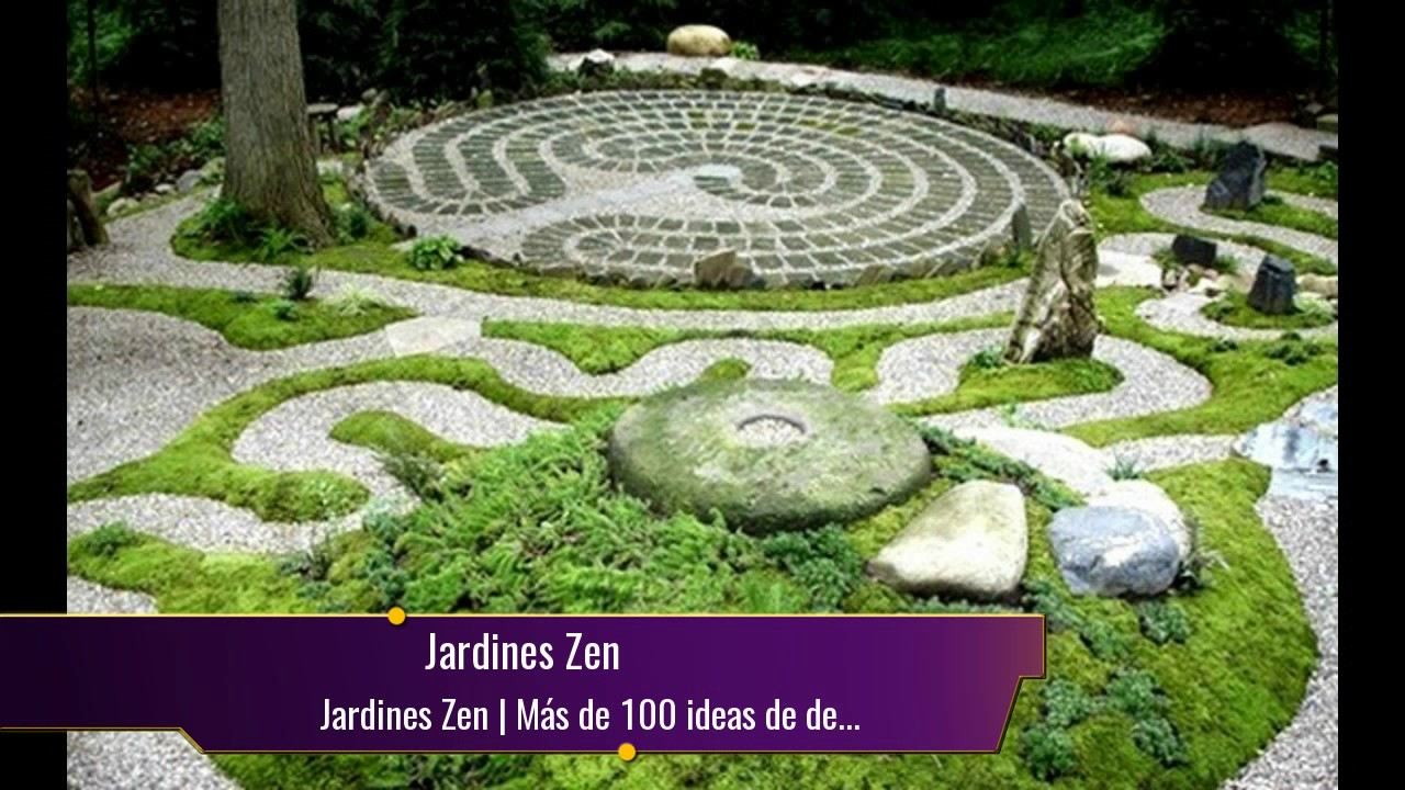jardines zen m s de 100 ideas de decoraci n al estilo On ideas y estilo en jardines