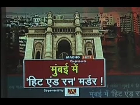 Mumbai: Tanker runs over people