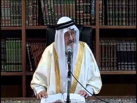 Halaqa - Abu Yusuf