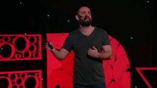 На шляху до глобальних баталій | Олександр Конотопський | TEDxLviv