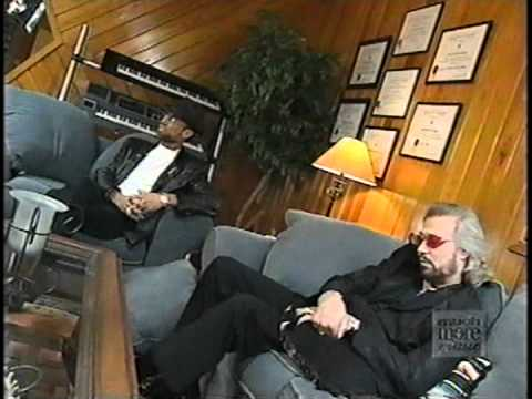Bee Gees MMM  Canadian interview.mpg