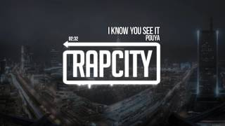 Pouya - I Know You See It (Prod.Big Los)