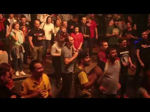 ГОЛОС ОМЕРИКИ - МАРИНА (LIVE)