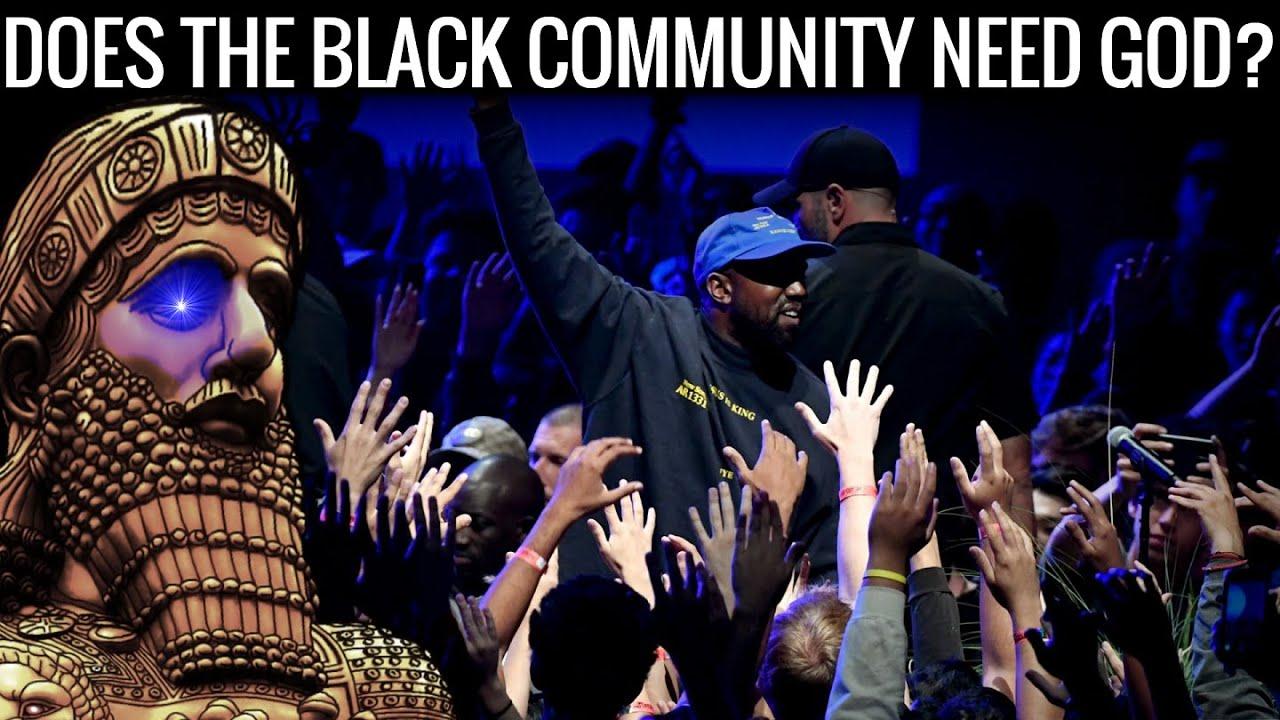 Kanye West's Presidential Crusade