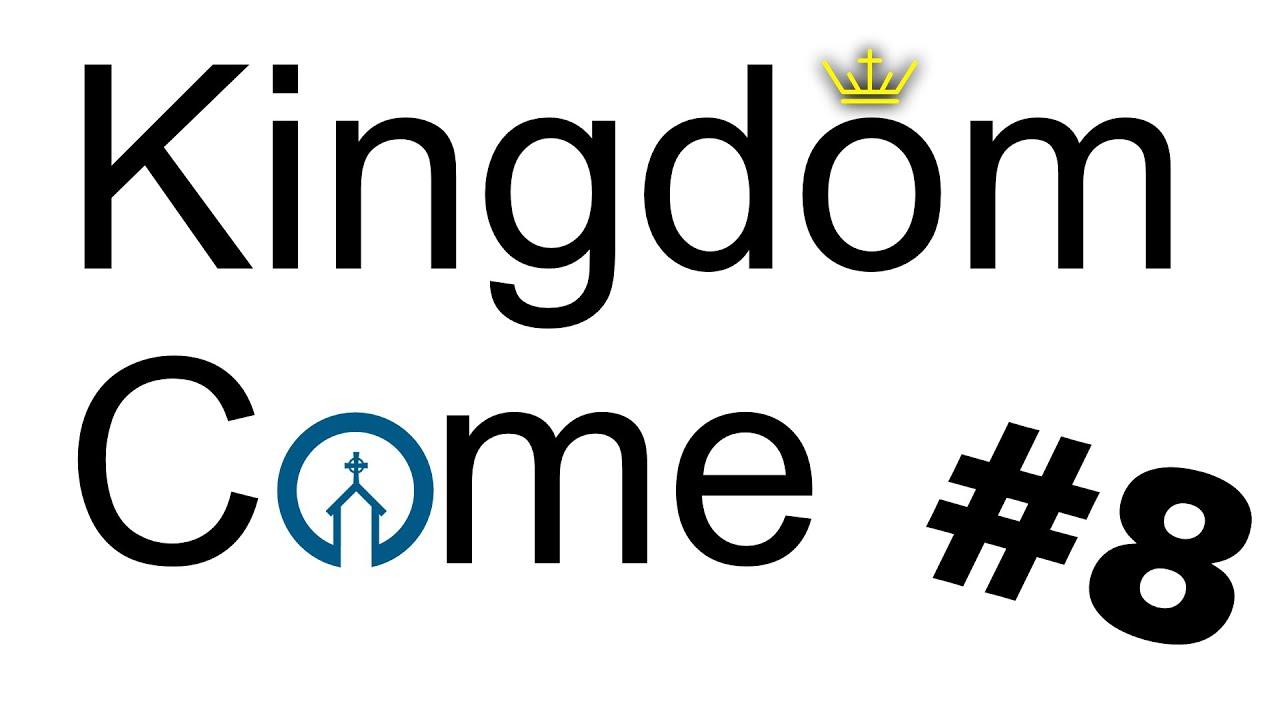 Kingdom Come #8