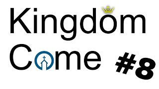 Kingdom Come #8