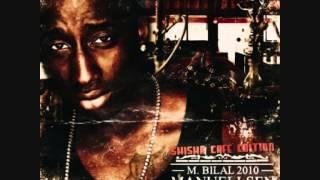 20. Manuellsen - Übernehmen deine Stadt ft. Moe Phönix & SAW (M.Bilal 2010 S.B.E.) [kheyVision]