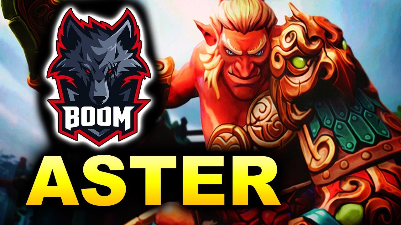 BOOM vs ASTER - SEA vs CHINA - StarLadder ImbaTV Minor 3 DOTA 2 thumbnail