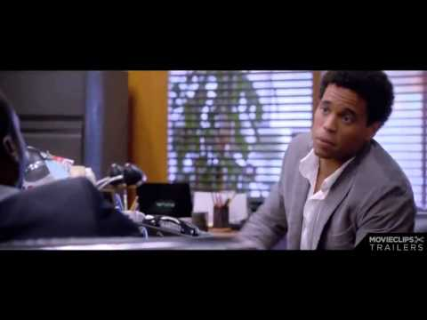 About Last Night Official Trailer 2014 Kevin Hart Movie HD
