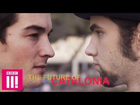 The Future Of Catalonia | Rogue States