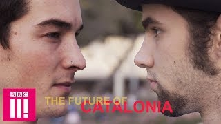 The Future Of Catalonia | Rogue States