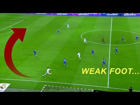 Cristiano Ronaldo Can't Playmake? Ok, Explain this