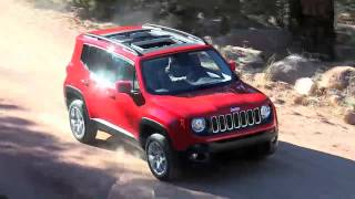 2015 Jeep Renegade | Oil Change Message