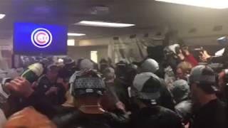 Rockies celebrate after beating Cubs in extra-inning wild-card thriller thumbnail