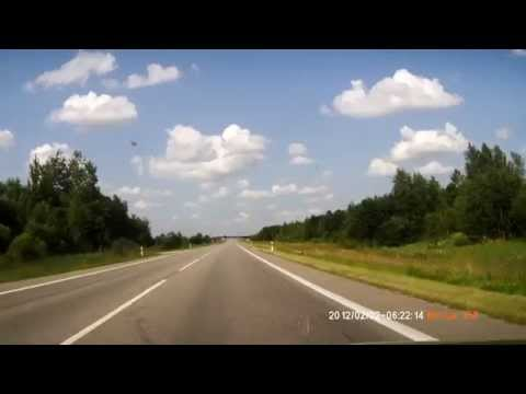 TRAVEL IN EUROPE/LITHUANIA  EMER0036