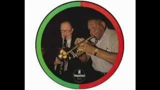 Henry Red Allen 1966-Oct. + Pee Wee Russell + Steve Kuhn - Blue Monk (audio)