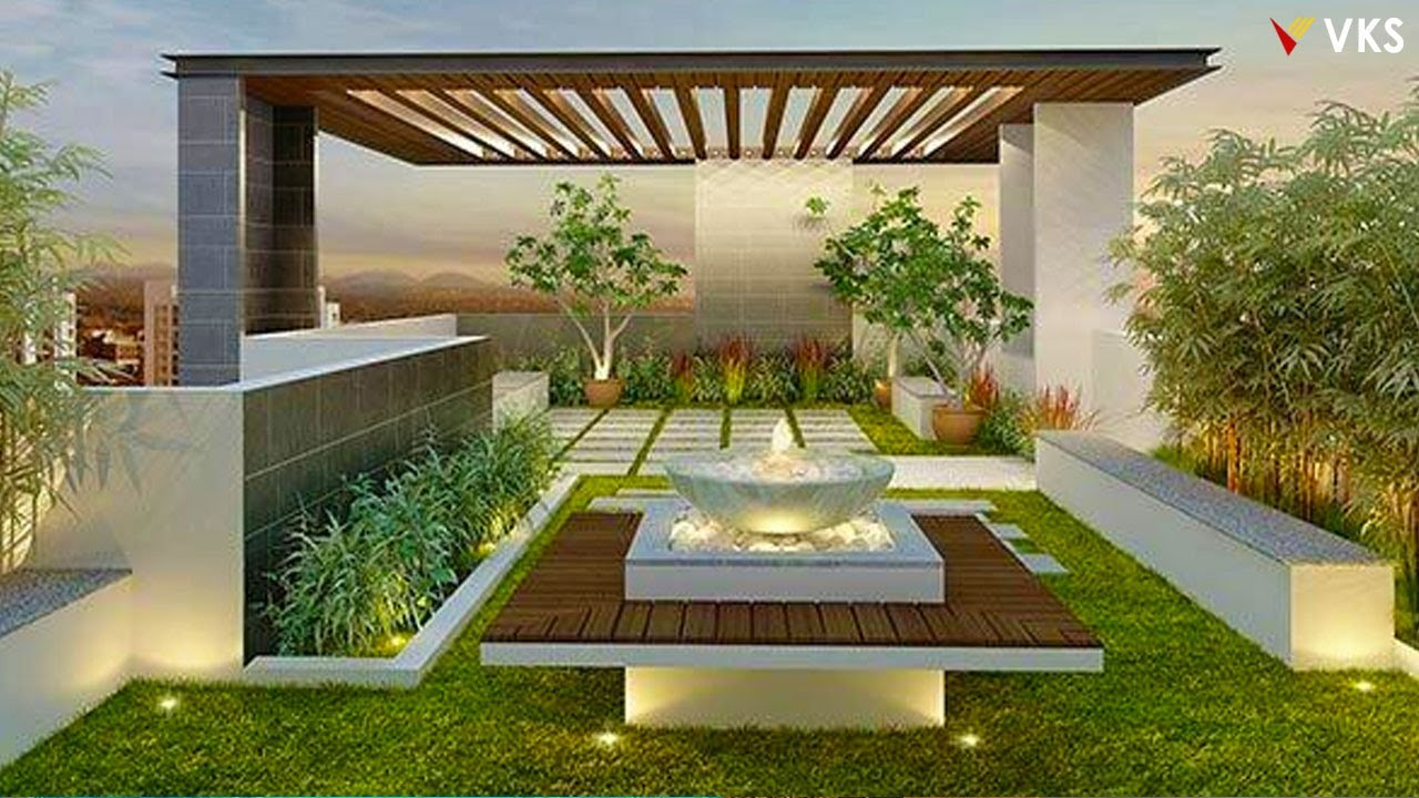 Backyard Interior Design Ideas Patio Roof Outdoor Garden Small Backyard Seating Deck Design Youtube
