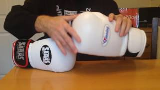 Sabas 2016 vs Winning Velcro Head to Head Boxing Glove Review